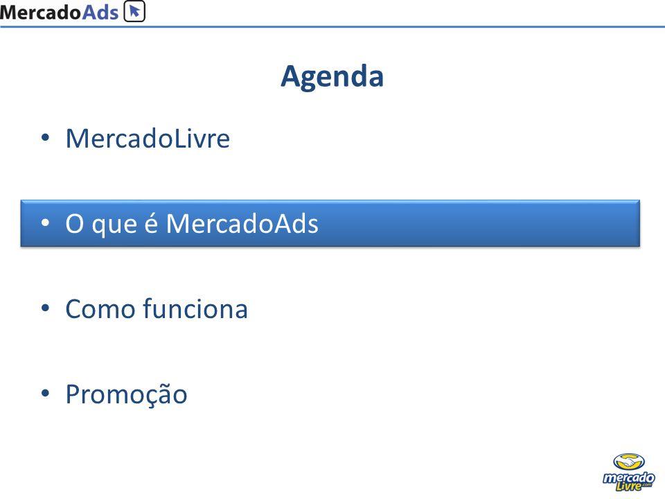 MercadoAds é o anúncio no Mercado Livre em formato de link patrocinado.