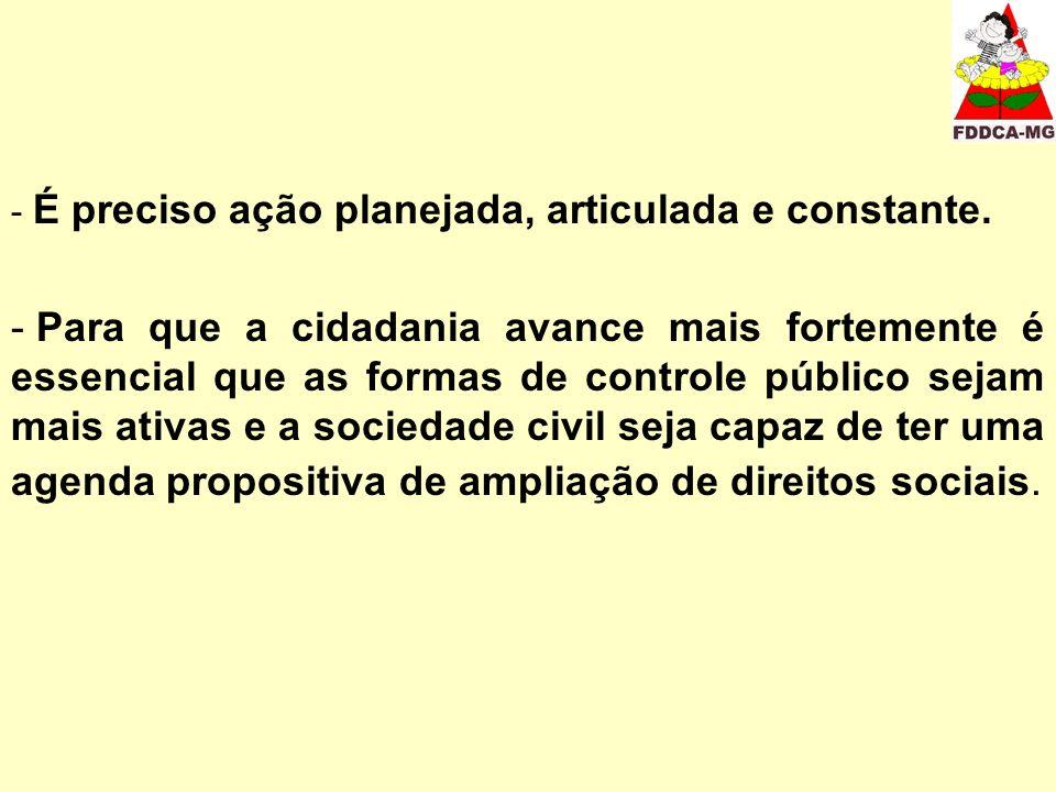Políticas públicas -Referem-se aos benefícios ou serviços que devem ser oferecidos indistintamente a toda uma coletividade.