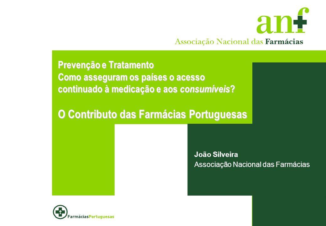 VIH Portugal Lisboa, 27 e 28 de Março de 2009 1 Prevenção e Tratamento Como asseguram os países o acesso continuado à medicação e aos consumíveis .
