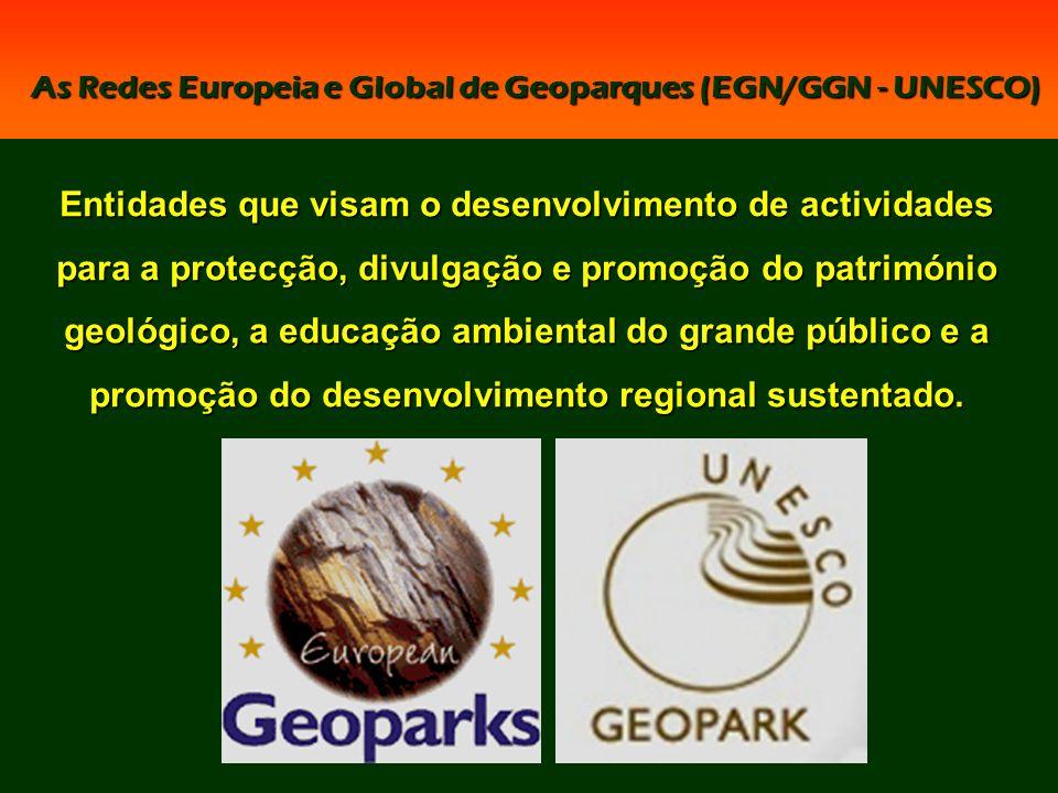 Minas de Regoufe Geosítios relevantes do Geoparque Arouca