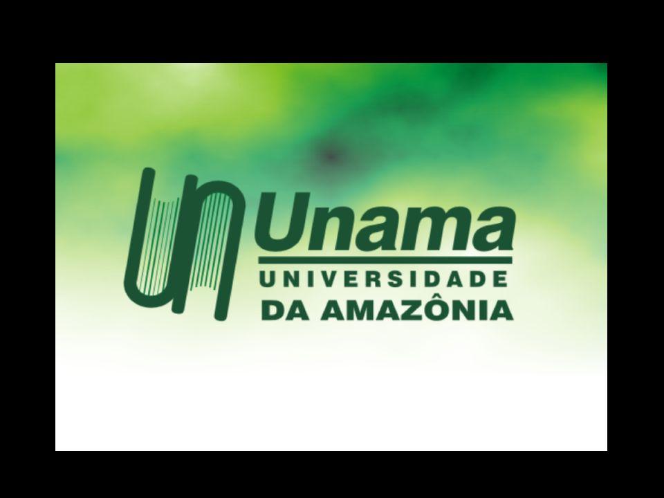 Educação para o desenvolvimento da Amazônia Recrutamento e Seleção de Pessoal Formando o Capital Intelectual CESFE A UNAMA no Brasil.
