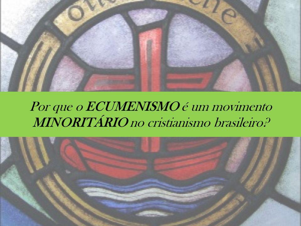 CONSELHO NACIONAL DE IGREJAS CRISTÃS – CONIC Fundada em 1982, Porto Alegre (RS) Sede em Brasília Associação de igrejas cristãs reunidas em busca do serviço a Deus, à confissão de fé comum e ao compromisso missionário, visando aumentar a comunhão cristã e o testemunho do Evangelho no Brasil.