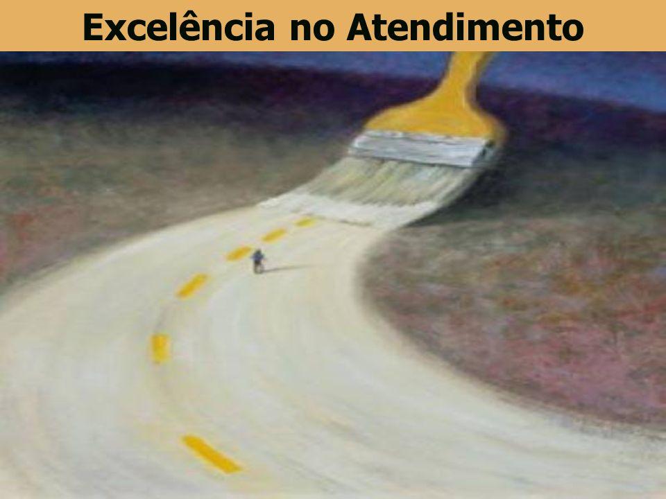 O que é excelência no atendimento?