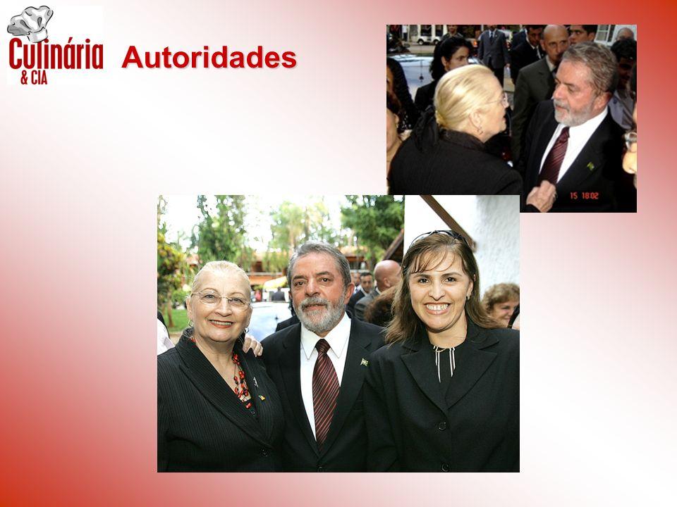 Autoridades
