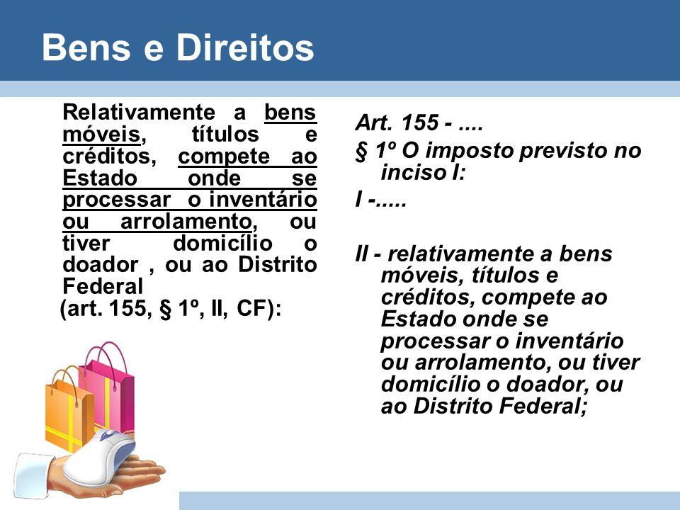 Súmulas Súmula 435 do STF O imposto de transmissão causa mortis pela transferência de ações é devido ao estado em que tem sede a companhia.