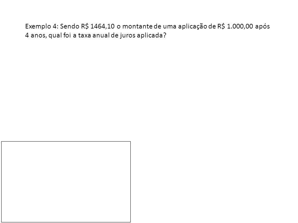 Ana quer vender um apartamento por R$ 400.000,00 a vista ou financiado pelo sistema de juros compostos a taxa de 5% ao semestre.