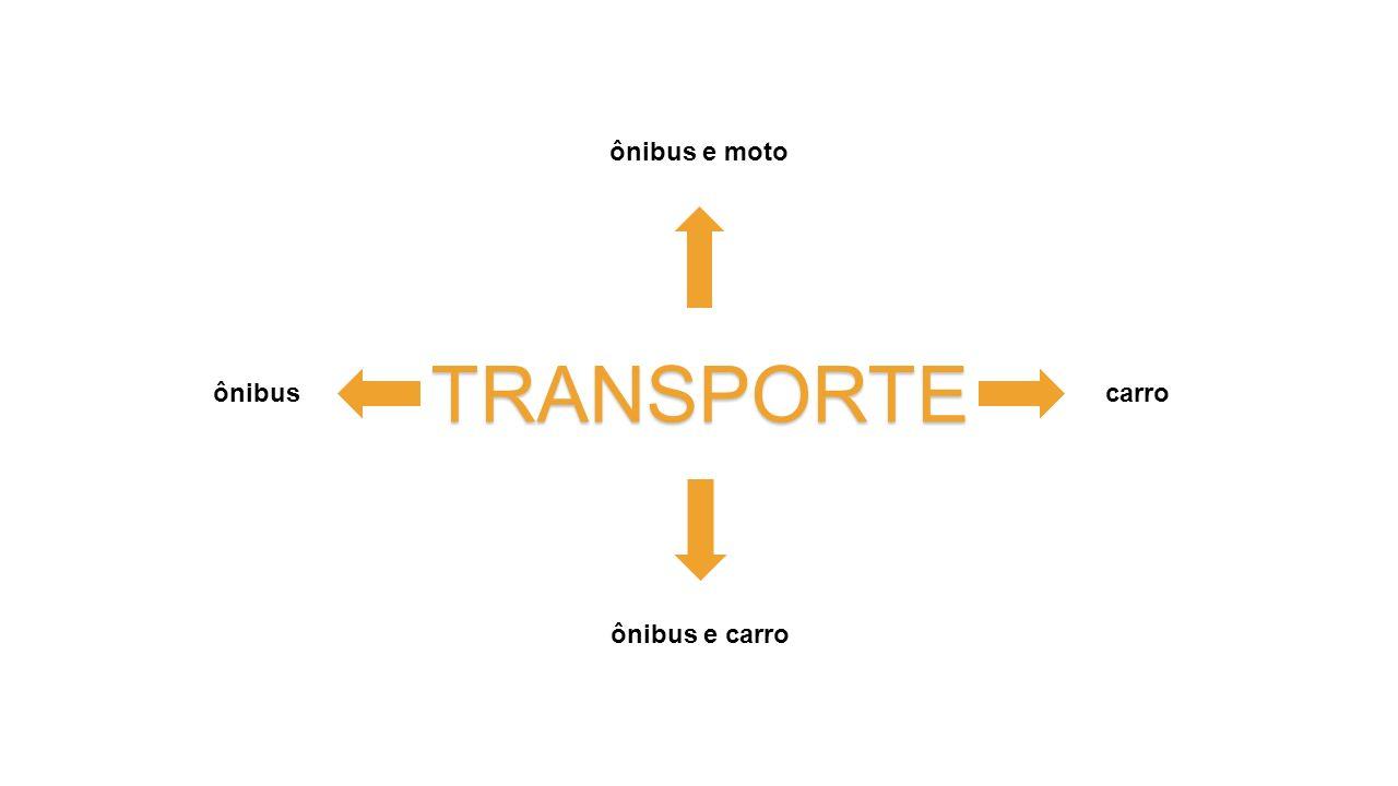 TRANSPORTE ônibuscarro ônibus e moto ônibus e carro