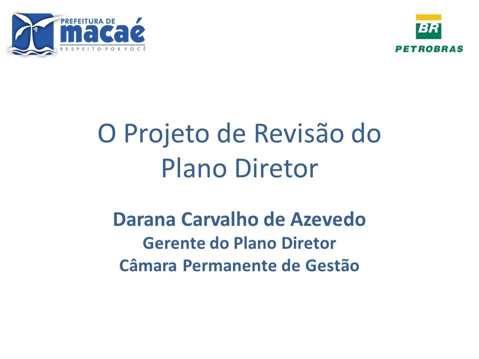 Planejamento Estratégia Organizacional Processos Organizacionais Operações Organizacional Planejamento Estratégico Planejamento Tático Planejamento Operacional Projeto de Revisão do Plano Diretor