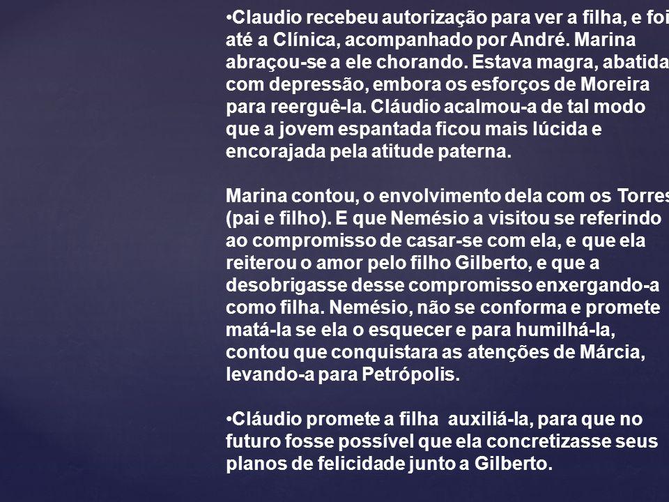 Quatro anos depois, Álvaro se cansou de Brites e comunicou à família que deixara uma prometida em Lisboa.