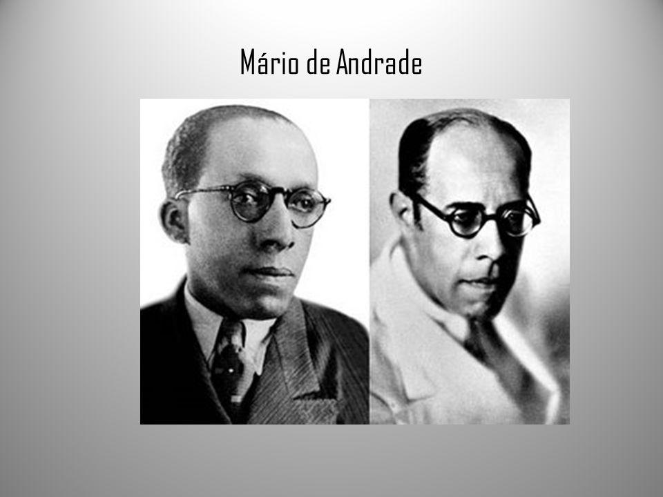 Mário de Andrade