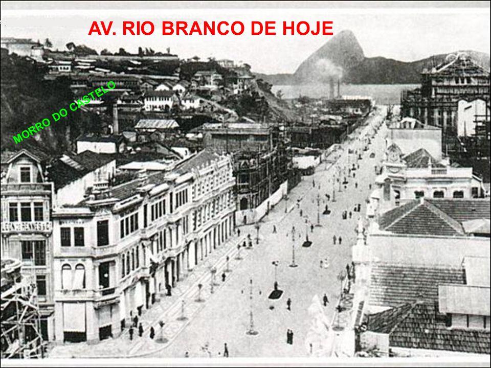 AV RIO BRANCO 7 DE SETEMBRO
