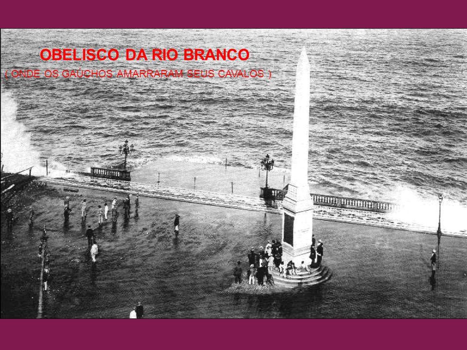COPACABANA – SEM DATA ( O COPACABANA PALACE FOI INUGURADO EM 1923, NESTA FOTO AS OBRAS NÃO TINHAM COMEÇADO ) B. RIBEIRO C. PALACE LIDO DUVIVIER VIVEIR