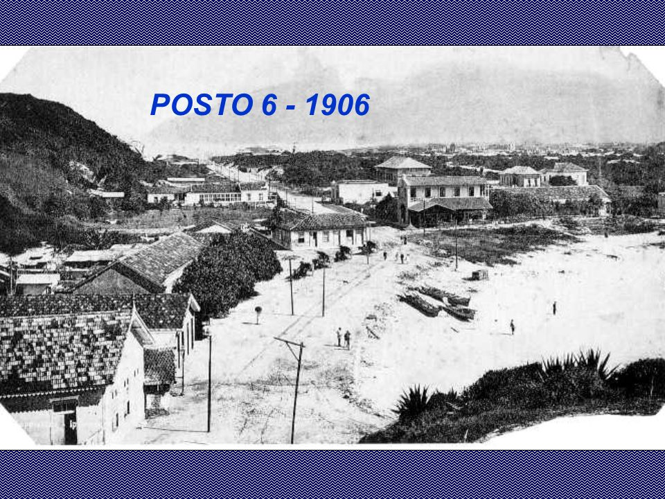 COPACABANA - 1950