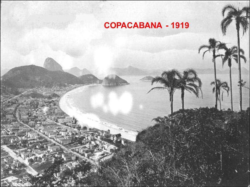 COPACABANA - 1919