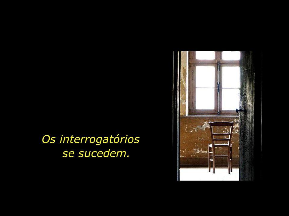 - PARTE VI - REENCONTROS