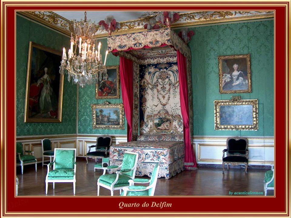Apartamento da Delfina – Grande Gabinete