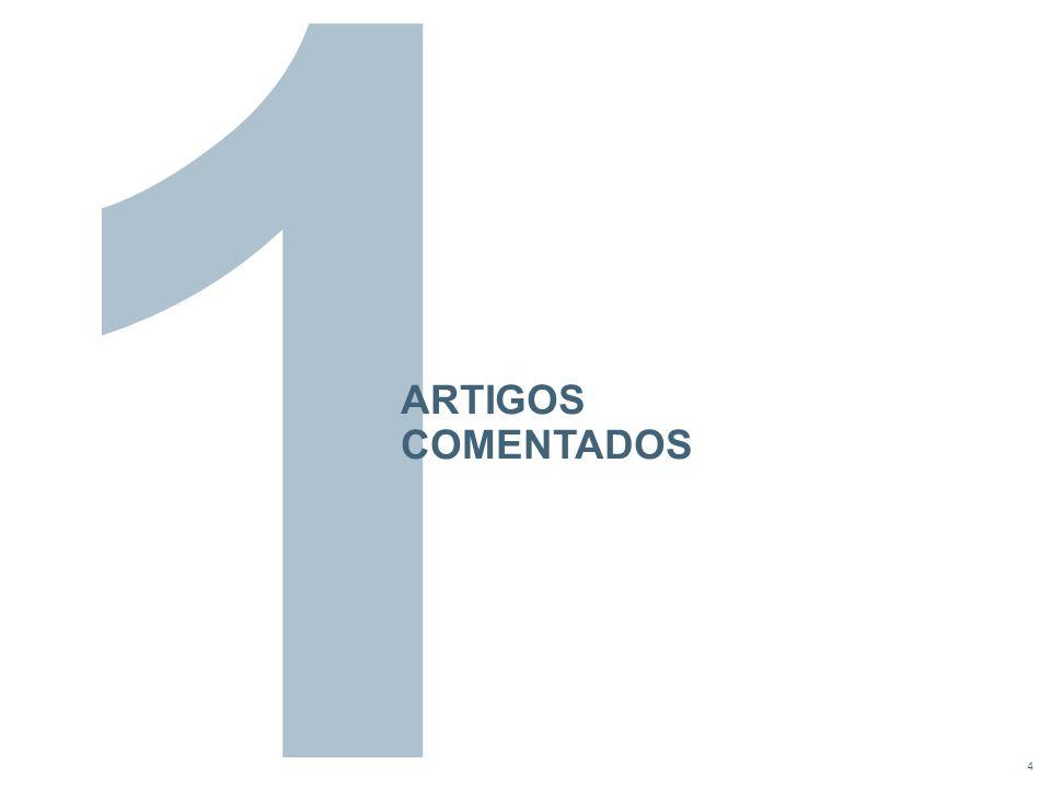 4 1 ARTIGOS COMENTADOS