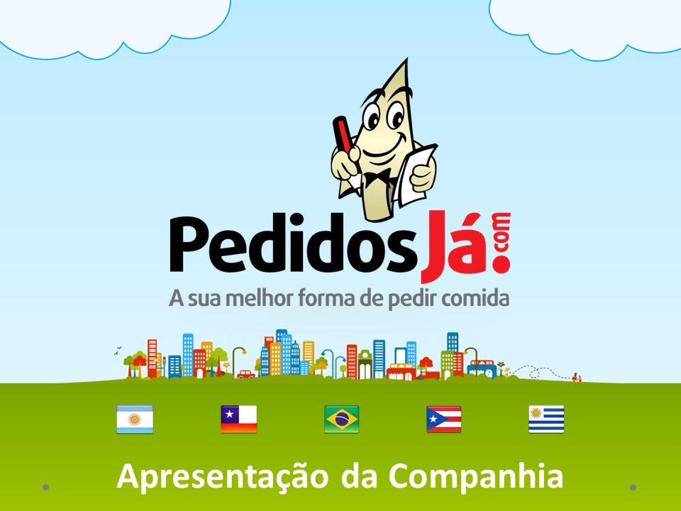 O que é PedidosJá.com.