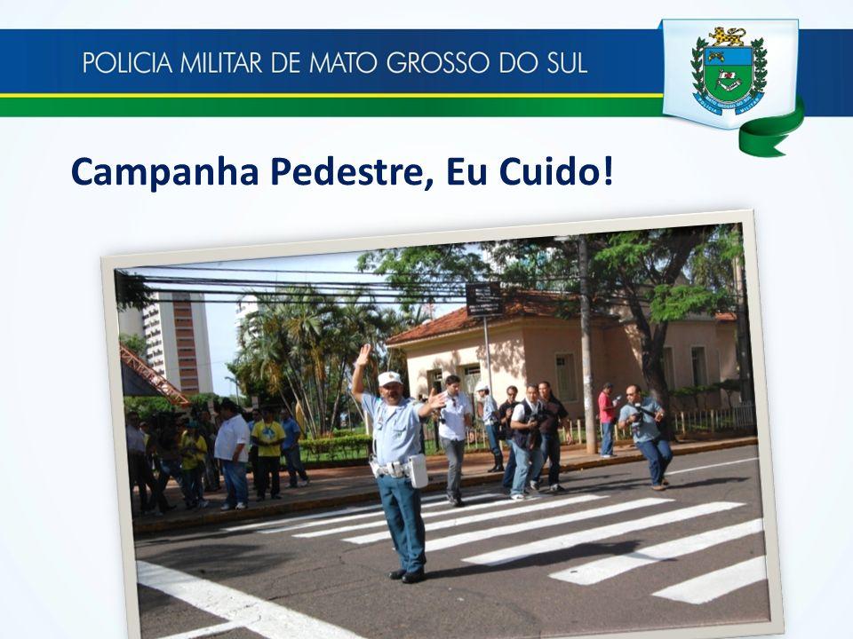 Campanha Pedestre, Eu Cuido!