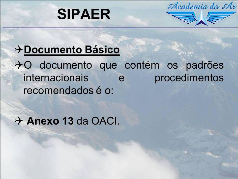 Ao Elemento Credenciado - Comissaria de Voo compete: Promover a atualização dos profissionais da sua organização que atuam no SIPAER.