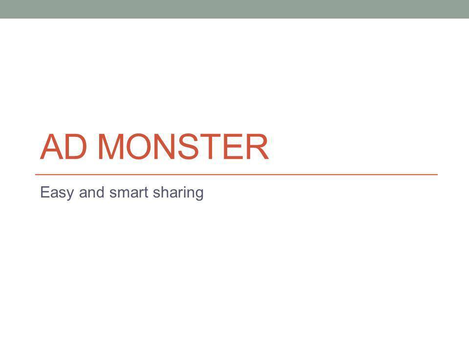 Proposta de valor Nossa ferramenta torna a sua vida mais fácil na hora de compartilhar conteúdos na internet.