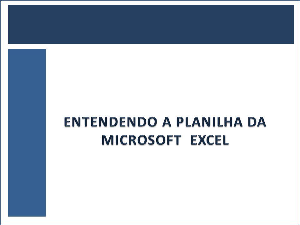 O Excel, cujo nome completo, é Microsoft Office Excel é uma planilha eletrônica produzido pela Microsoft que utiliza o sistema operacional Microsoft Windows.