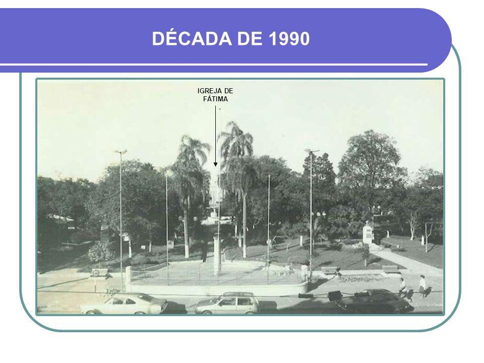 CAMELÓDROMO À DIREITA HOJE EDIFÍCIO TIBICUERA