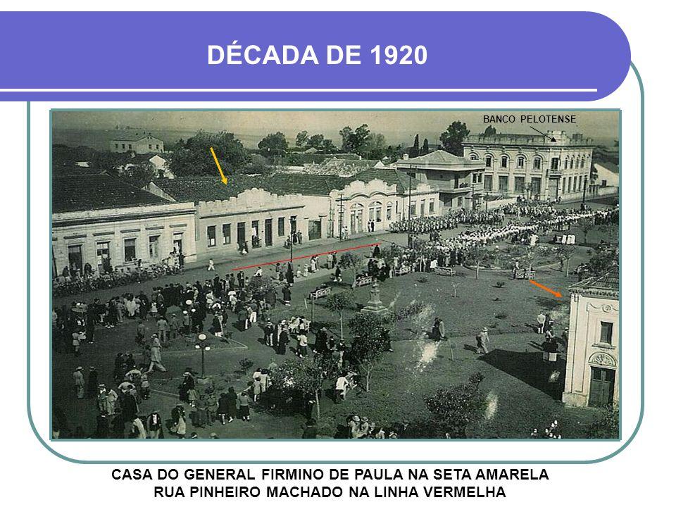 HOJE FOTO TIRADA DA SACADA CENTRAL DA PREFEITURA