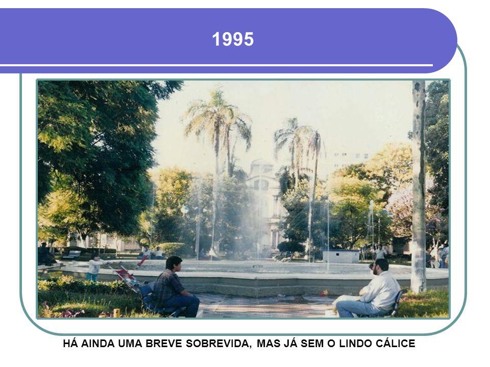 1985 HOTEL ROSMER... E POR FALTA DE MANUTENÇÃO, LOGO COMEÇOU A SUCUMBIR