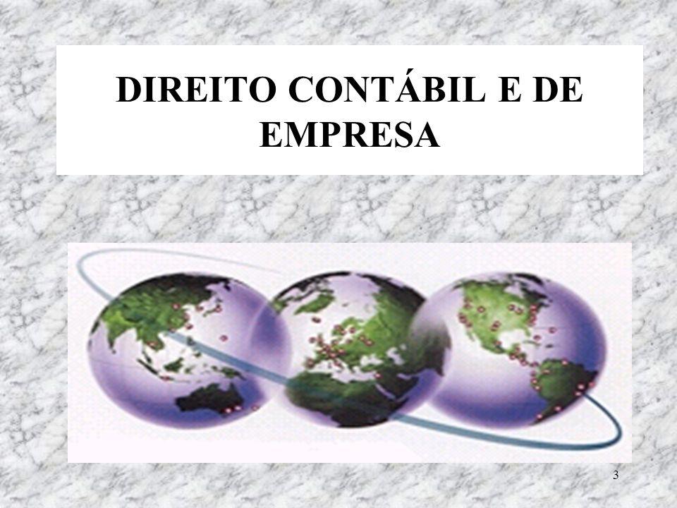 13 COMO ATRIBUTO DO ESTABELECIMENTO TEMOS: FUNDO DE COMÉRCIO