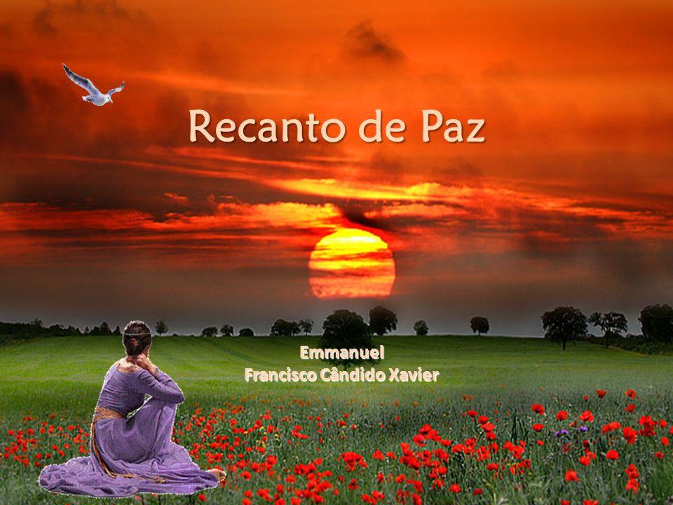 Recanto de Paz Emmanuel Francisco Cândido Xavier
