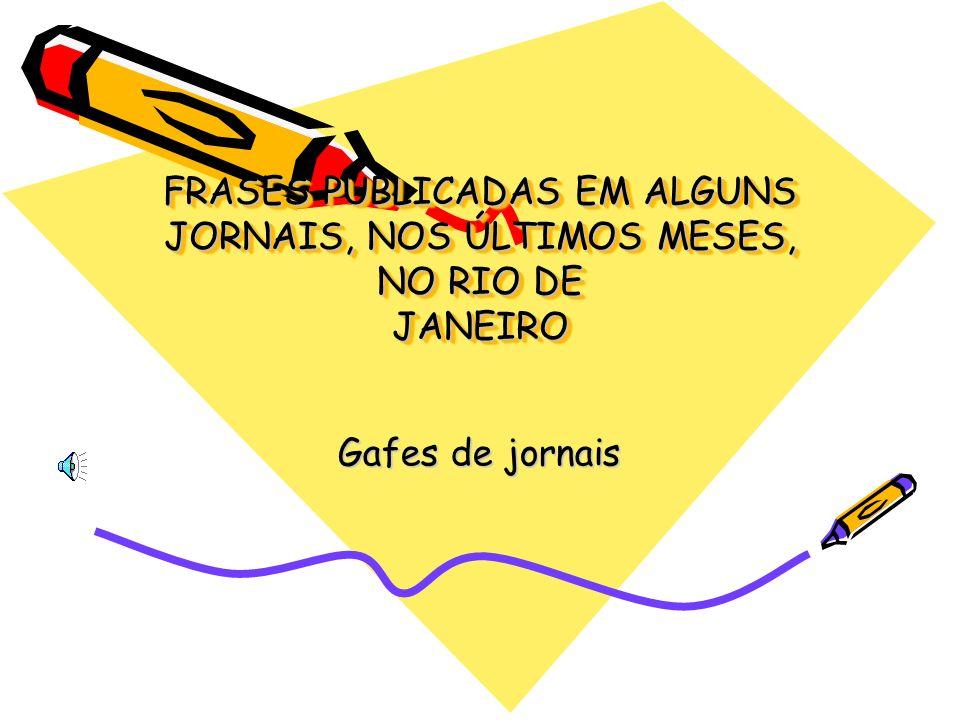 Jornal do Brasil.