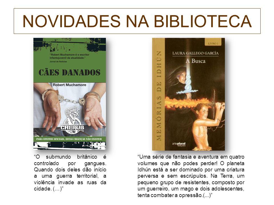 NOVIDADES NA BIBLIOTECA Neste ensaio passa-se em revista o estado da ciência em Portugal, nas suas múltiplas facetas: (…)