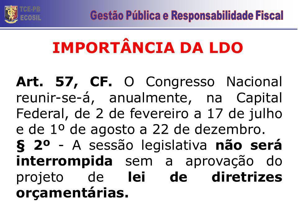 Art. 4º, § 3o A lei de diretrizes orçamentárias conterá Anexo de Riscos Fiscais, onde serão avaliados os passivos contingentes e outros riscos capazes