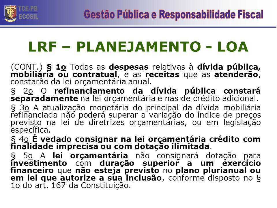 Art. 5o O projeto de lei orçamentária anual, elaborado de forma compatível com o plano plurianual, com a lei de diretrizes orçamentárias e com as norm