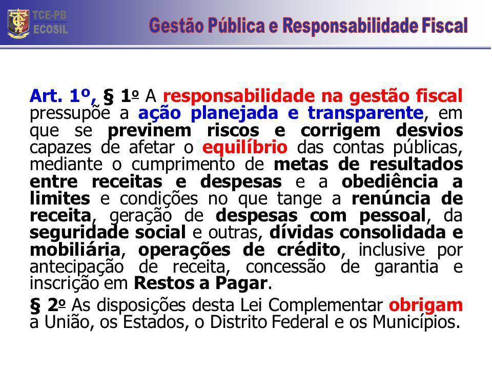 RESULTADO PRIMÁRIO – DIFERENÇA ENTRE TODAS AS RECEITAS E TODAS AS DESPESAS NÃO FINANCEIRAS OBSERVAÇÃO: SÃO RECEITAS FINANCEIRAS AS DE APLICAÇÕES FINANCEIRAS SÃO DESPESAS FINANCEIRAS AS AMORTIZAÇÕES, JUROS E ENCARGOS DA DÍVIDA E DESPESAS COM CONCESSÃO DE EMPRÉSTIMOS RESULTADO PRIMÁRIO POSITIVO – GESTÃO ORÇAMENTÁRIA RESPONSÁVEL RESULTADO PRIMÁRIO NEGATIVO – GESTÃO ORÇAMENTÁRIA NÃO RESPONSÁVEL
