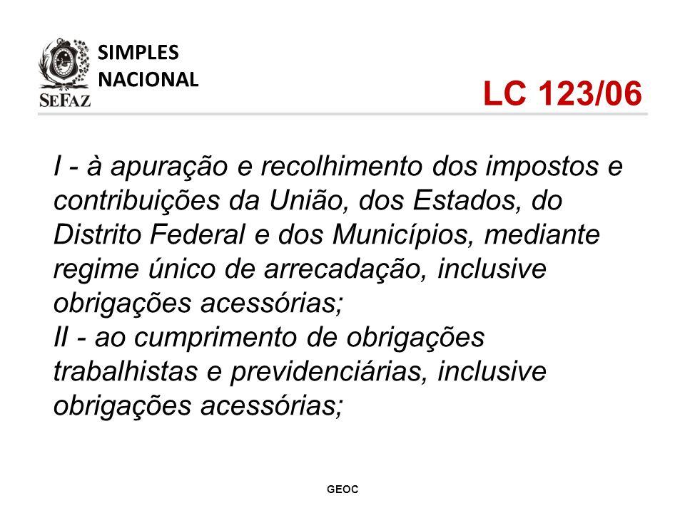 Nas Substituições - Substituído: Os contribuintes deverão segregar suas receitas das operações com produtos que tenham tido o ICMS, anteriormente, cobrado por substituição tributária.