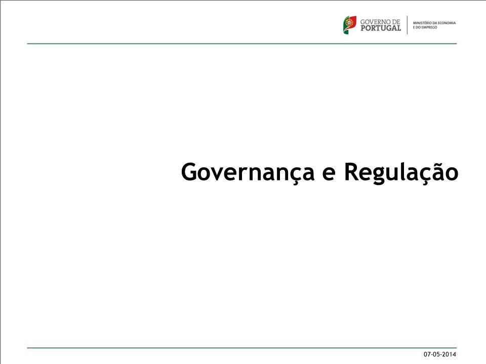 07-05-2014 Governança e Regulação