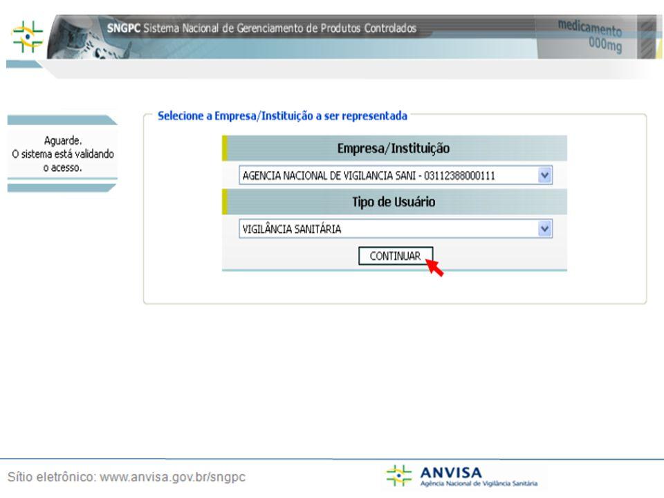 Clique no hashidentificação para abrir o arquivo xml Possibilidades: -Regularidade da transmissão -Se o RT envia arquivos em branco -Verificar nome do Prescritor