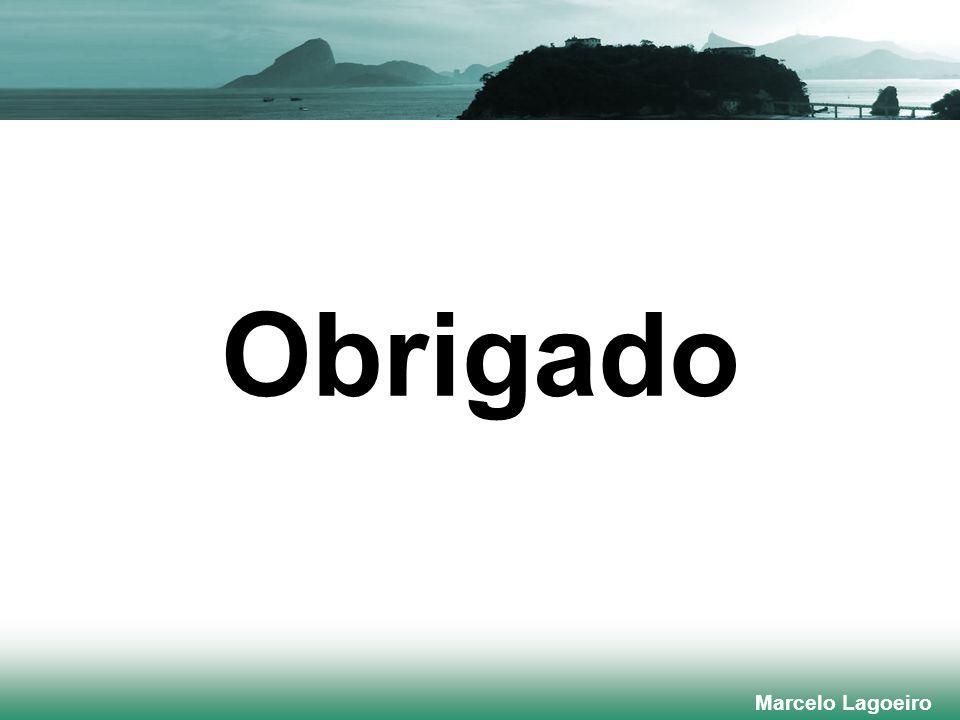 Marcelo Lagoeiro Obrigado