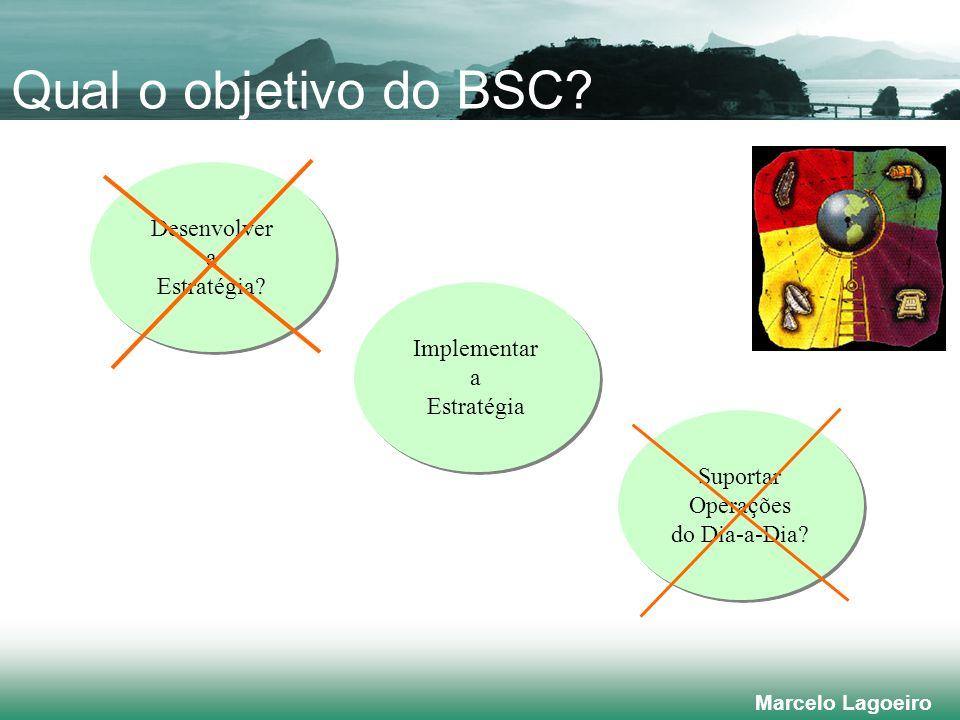 Marcelo Lagoeiro Desenvolver a Estratégia.Desenvolver a Estratégia.
