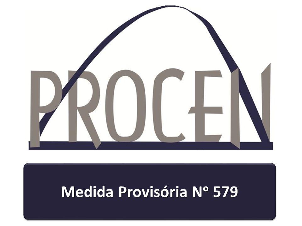 Medida Provisória N 579
