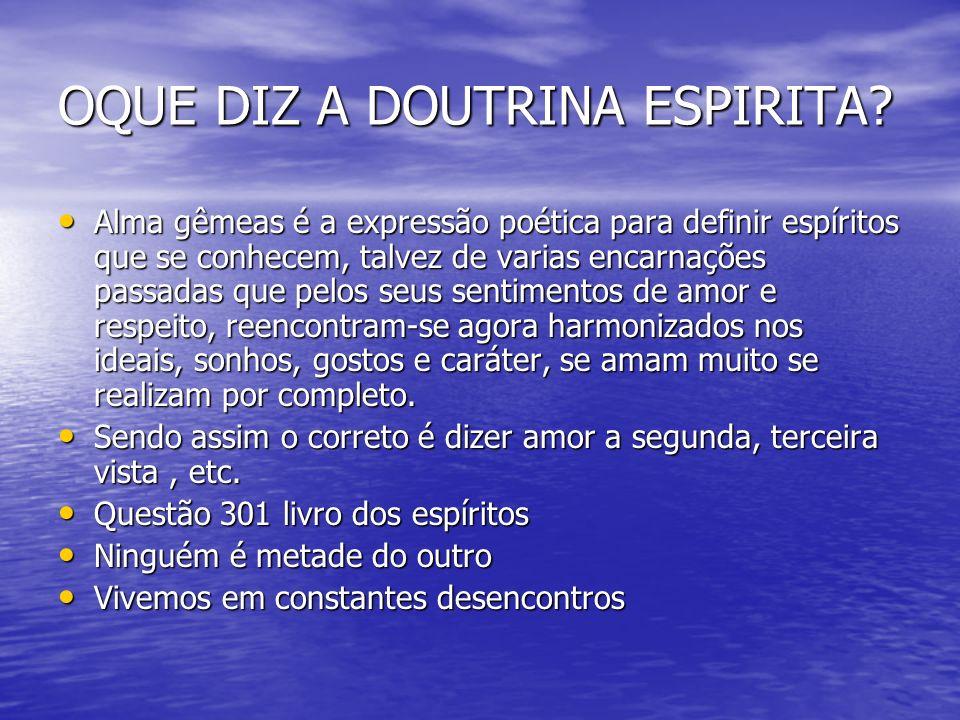 Tipos de casamentos ( estudando a mediunidade – Martins Peralva) Acidentais – não programados pelos Esp.