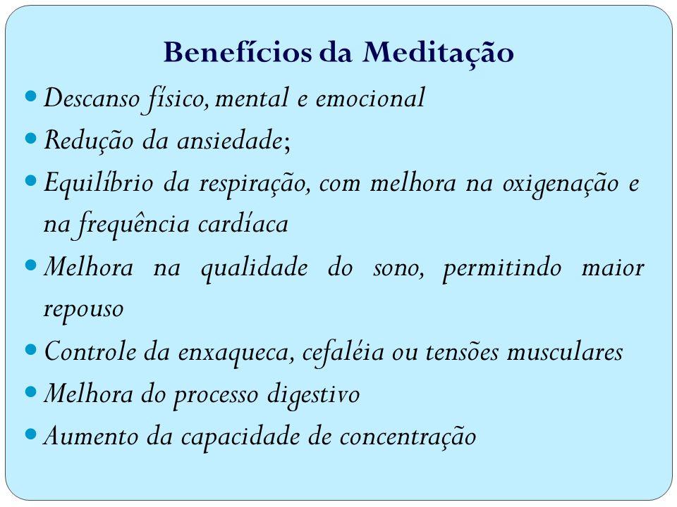 Daniel Goleman, autor de Inteligência Emocional, no livro A Arte da Meditação:A meditação é, em essência, o treinamento sistemático da atenção. Ela te