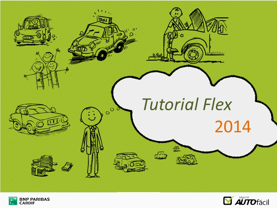 Tutorial Flex 2014
