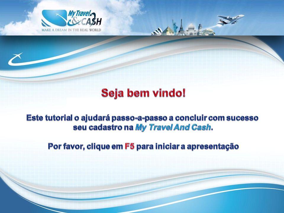 Site: www.MyTravelAndCash.com Página em Português