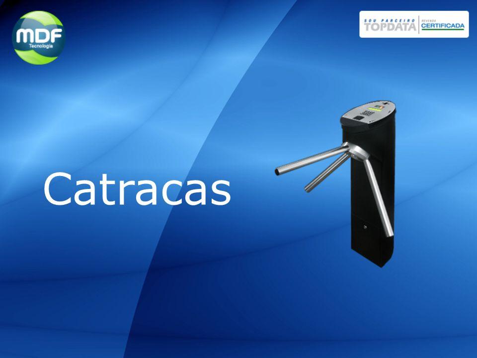 Catraca Revolution Black Catraca Box Catraca Flex Catraca TopColetor Urna Linha de Catraca Topdata