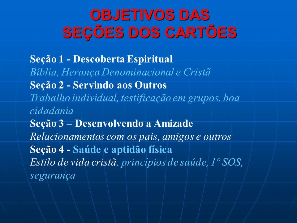 Assinatura do instrutor Igreja Vila Ré 15/10/2002 Camila Soares Assinatura do Diretor do Clube Assinatura Regional e da Associação