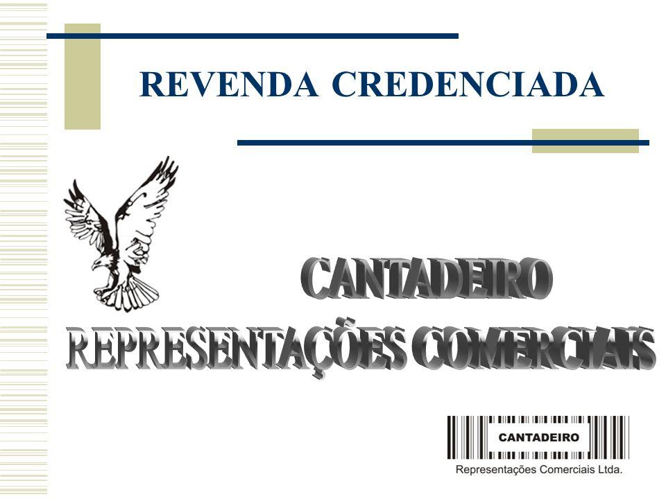 REVENDA CREDENCIADA