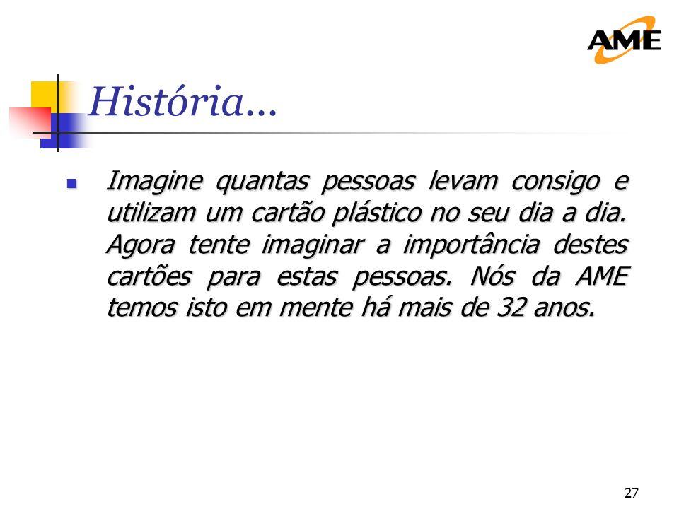 27 História...